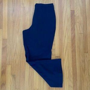 TanJay Navy Blue Pants